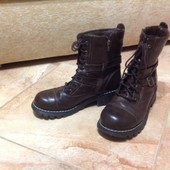 Mужские ботинки -40 р