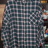 М Новая мужская рубашка