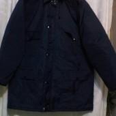Мужская куртка  дождевик безшовная 56-58 размер Шотландия