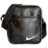 Стильная сумка в стиле Nike для мужчин (N-08 b)