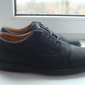 Туфлі Clarks.42 розмір