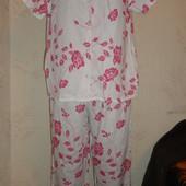 Пижама женская,размер М