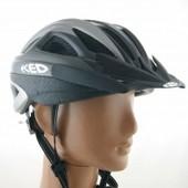 Шлем велошлем взрослый, защита для катания на велосипеде и роликах. Мужской и женский