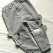 Детские штанишки для мальчиков и девочек 74-110 разм