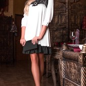 Платье Лолия А