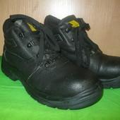 Ботинки з метал.носок 42р(27,3см) EarthWorks