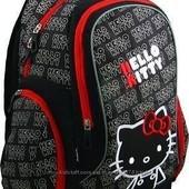 Стильный рюкзак школьный городской Kite Stylе для девочки средние классы