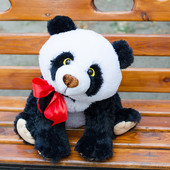 """Мягкая игрушка """"Панда Ася"""""""