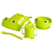 Детская посудка шведского бренда IKEA в наличии недорого!