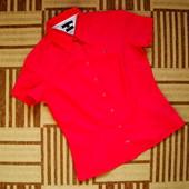 Tommy Hilfiger, оригинал, рубашка, размер S-М.