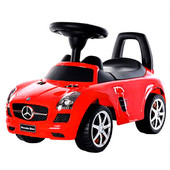 Каталка толокар Мерседес Z 332 Mercedes benz машинка детская