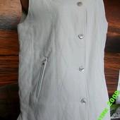 Красивый жилет longbeach 50 размер