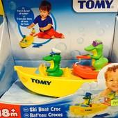 Набор для воды крокодильчики  томи