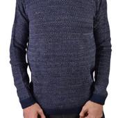 Распродажа Мужские вязаные кофты, свитера. Турция. Новые, последние р-ры