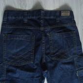 Бронь! Новые классные джинсы Toolbox-M, размер 34/36