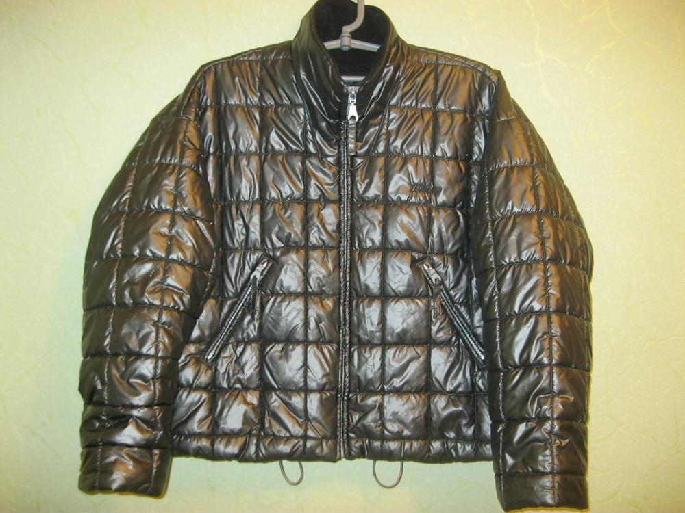 Классная, укороченная куртка(лыжи, сноуборд) Tecnica размер М фото №1