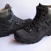 Треккинговые ботинки Everest (All Weather), р.41– 26,5см.