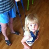 Вожжи ходунки для детей