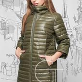 Удлиненная демисезонная куртка от X-Woyz LS-8729