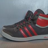 В новом сост. кроссовки ботинки Adidas Оригинал на 38р