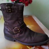 № 2062 Сапоги Antonio Barbieri 42-43 ботинки , туфли