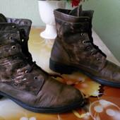 № 2061 Сапоги Rubbar 41-42 ботинки