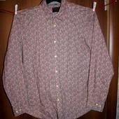рубашка мужская angelo litrico размер l-xl состояние отличное
