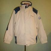 Тёплая Куртка Brugi