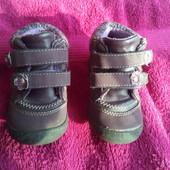 Деми ботиночки для девочки 23 р. 14,5 см