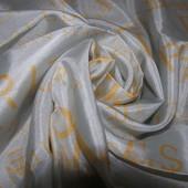 Esprit шейный платок 100%шелк. Оригинал. Италия