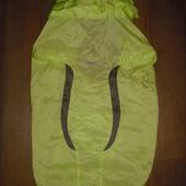 Дождевик для рюкзака-кенгуру Tomy