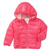 Куртка демисезонная розовая Topolino(Тополино,Германия)