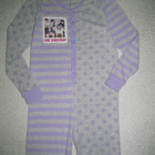 Пижама M&S 11-12лет