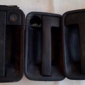 Дверные ручки 3шт комплект на Citroen jumpy Peugeot expert Fiat scudo
