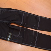 Рабочие штаны размер 36/32 и 34/32