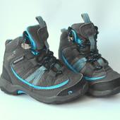 Термо ботинки Gelert Waterproof (23 размер)