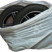 Пакеты для колёс, дисков и шин