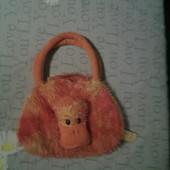 сумочка очень красивая