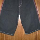 Стильные крутые шорты на парня оригинал Bernys w30