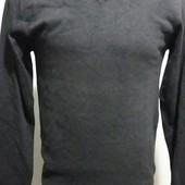 Полувер хлопковый , ТСМ-Такко(германия), размер 46