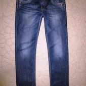 Мужские джинсы на высокого мужчину.р.52-54