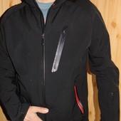 Спортивная фирменная курточка реглан ТСМ germany