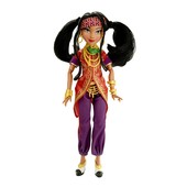 Disney Descendants Наследники Дисней кукла Фредди серия Восточный шик