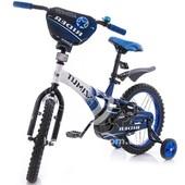 Детский велосипед Azimut Rider