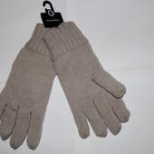 Мужские перчатки C&A