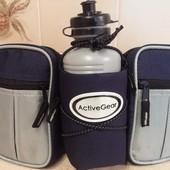 Сумка для спорта вело сумка на пояс ActiveGear