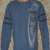 Мужская футболка с дл. рукавами Rabsido (XXL)