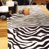 Скатерть дорожка раннер в этно стиле хлопок 45х150 Tukan Германия