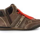 Bugatti Boots Sneaker ботинки 42