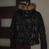 Демисезонная куртка 44р
